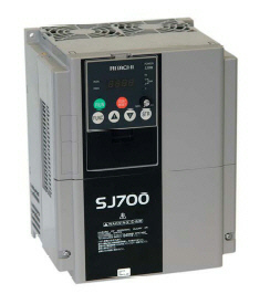 Hitachi SJ700 Series AC Drives