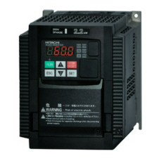 Hitachi WJ200 Series AC Drives