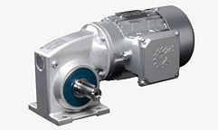Nord SMI Worm Gear Drives