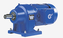 Nord Standard Line Helical Gear Drives