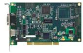 Delta PCI-DMC-A01 Motion Control Card