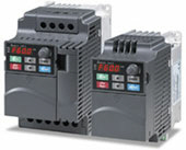 Delta VFD-E AC Drives