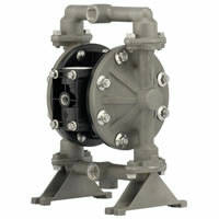 "Ingersoll Rand ARO PD05X 1/2"" Compact Diaphragm Pumps"