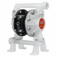 """Ingersoll Rand ARO PD07P 3/4"""" Compact Diaphragm Pumps"""