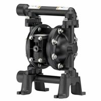 "Ingersoll Rand ARO PD07R 3/4"" Compact Diaphragm Pumps"