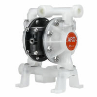 "Ingersoll Rand PD05P 1/2"" Compact Diaphragm Pumps"