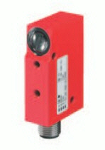 Leuze 18 Series Retro-Reflective Detection Sensors