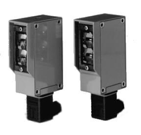 Leuze 85 Series Detection Sensors
