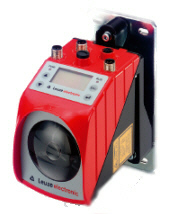 Leuze AMS 200 Laser Distance Measurement Device