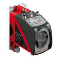 Leuze AMS 384i Laser Distance Measurement Device