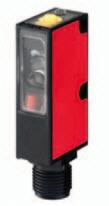 Leuze CRT 442 Color Scanners