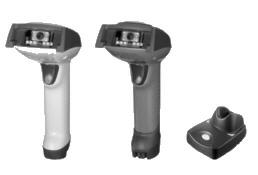 Leuze IT 4820 - 4820i 2D-Code Hand-held Scanner