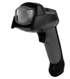 Leuze IT 6300 2D-code Hand-held Scanner