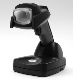 Leuze IT 6320 2D-code Hand-held Scanner