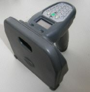 Leuze Ident-System HFU4500D
