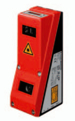 Leuze Line Range Sensors LRS 36