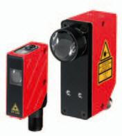 Leuze Luminescence Scanners LRT 440