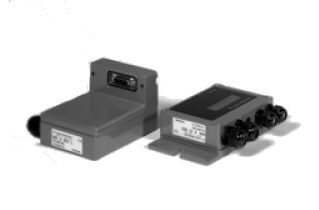 Leuze MA 4 1xx Connector Unit