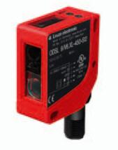 Leuze Optical Distance Sensors ODSL 9