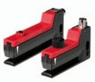 Leuze Optical forked sensors GS 61 - 63