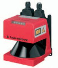 Leuze Surface Distance Sensors ROD 4 - ROD 4 plus