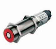 Leuze Ultrasonic Distance Sensors VRTU 430