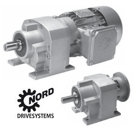 Nord NORDBLOCK Gearmotors