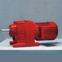 SEW Eurodrive Helical Gearmotor R Series