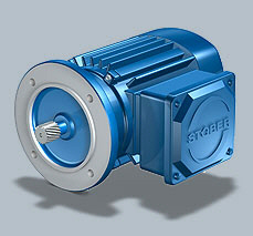 Stober MGS FF2 System Motor