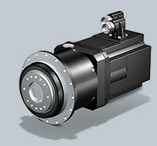 Stober SMS EK-ED PHA Planetary Geared Motor