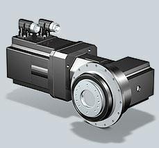 Stober SMS EK-ED PHKX Right-Angle Planetary Geared Motor