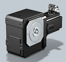 Stober SMS EK-ED S Helical Worm Geared Motor