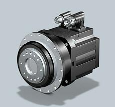 Stober SMS PHA Planetary Geared Motor