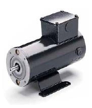 DC - IEC (Metric) Motors
