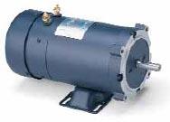 LEESON Low Voltage Motors