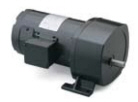 LEESON P1100 Series DC Gearmotors