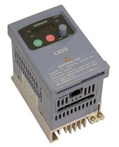 Hitachi L100M Series L100-004NFE-NFU AC Drives