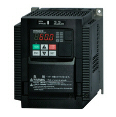 Hitachi WJ200 Series WJ200-015HF