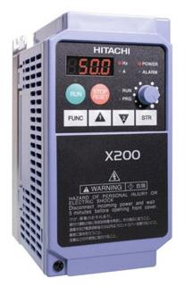 Hitachi X200 Series X200-037LFU2
