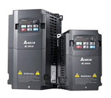 Delta C200 Series AC Drives