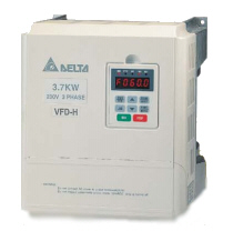 Delta VFD-A/H Series AC Drives