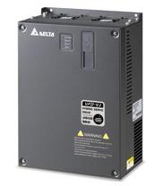 Delta VFD-VJ AC Drives