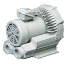 Hitachi Vortex Blowers G Series