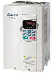 Delta VFD037B23B
