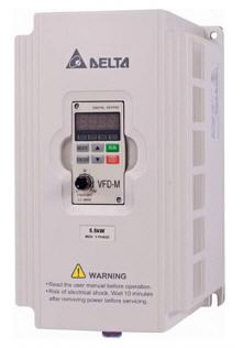 Delta VFD055M53A