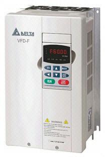 Delta VFD075F43H