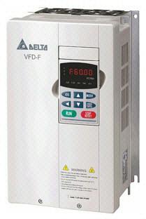 Delta VFD1320F43A