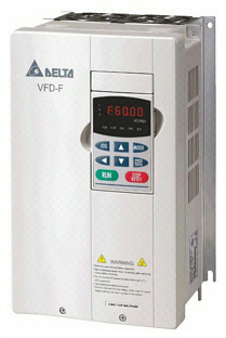 Delta VFD1600F43H