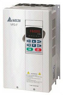 Delta VFD2200F43H