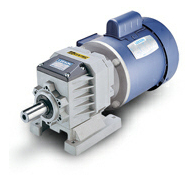 Leeson lecentric aluminum inline gear reducers p7172001 b1 for Nord gear motor catalogue